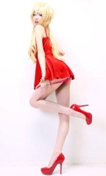 Panty (Panty&Stocking with Garterbelt)