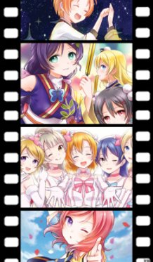 Love Live! Movie