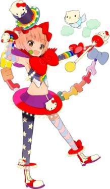 "Okama ""Hello Kitty to Issho!"" Collaboration Project"