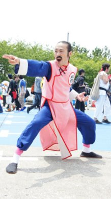 Comic Market 2012 in Japan!