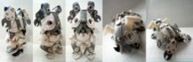 Sylvanian Families Bug Armor