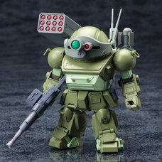Armored Trooper Votoms D-Style Scopedog Berkoff Squad Custom