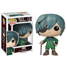 POP! Animation: Black Butler - Ciel