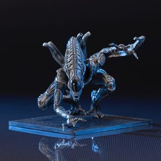 ArtFX+ Alien Warrior Drone Statue