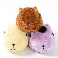 Kapibara-san Mofutto Plush Collection