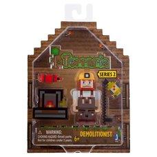 Terraria Demolitionist w/ Accessories