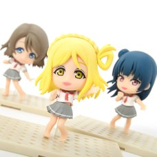 Chibi Kyun Chara Love Live! Sunshine!! Vol. 3