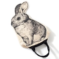 Ahcahcum Rabbit Purse