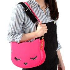 Osumashi Pooh-chan Shoulder Bags