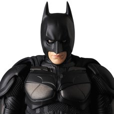 Mafex The Dark Knight Rises Batman Ver. 3.0