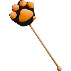 Cat Paw Shoulder Massage Rod