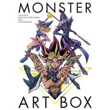 Yu-Gi-Oh! OCG 20th Anniversary Monster Art Box