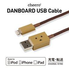 Danboard Lightning Cable | Yotsuba&!