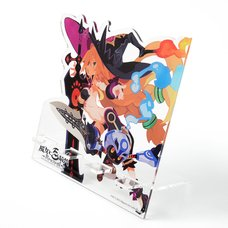 The Witch and the Hundred Knight Acrylic Phone Stand