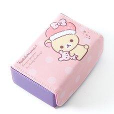 Minna Ichigo ni Naare Korilakkuma Multi-Function Box