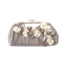 ma chére cosette? Alice's Hydrangea Clutch Bag