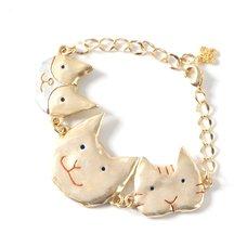 Palnart Poc Cat Bracelet