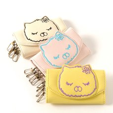 Mie-chan Key Cases