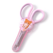 Rilakkuma Go Go School Scissors