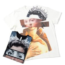 Ahcahcum Montage Girl T-Shirt