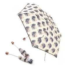 FLAPPER Mofu Neko Folding Umbrella