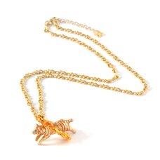Palnart Poc Tiger Necklace