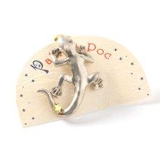Palnart Poc Gecko Pin