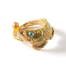 Palnart Poc Chameleon Ring