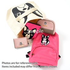 [TOM Exclusive] FLAPPER Buburin Bag & Accessory Starter Lucky Bag (5 Items)
