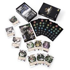 Gods' Gambit Board Game