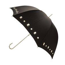 pink trick Jeweled Umbrella (Rain/UV Protective)