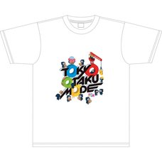 TOM 7th Anniversary T-Shirt