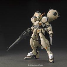 HG IBO #13 Gundam: Iron-Blooded Orphans 1/144 Scale Gundam Gusion Rebake