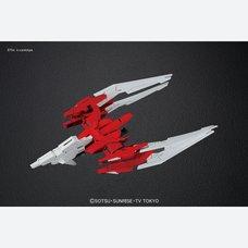HGBC 1/144 Gundam Build Fighters Try Lightning Back Weapon System MK-III