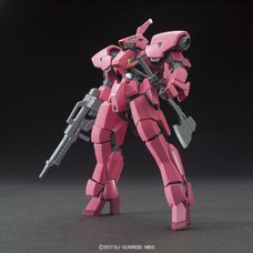 Gundam: Iron-Blooded Orphans 1/144 Ryuseigo (Graze Custom II)