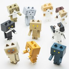 Nyanboard Figure Collection 2 Box