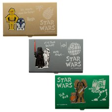 Star Wars Business Card Holders