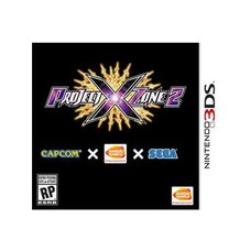 Project X Zone 2 (3DS)