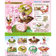 Sakura Sweets