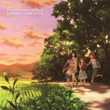 TV Anime Non Non Biyori Repeat Original Soundtrack