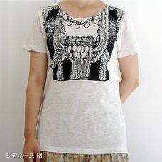 A Bride's Story Vest T-Shirt