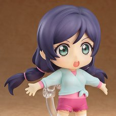 Nendoroid Love Live! Nozomi Tojo Training Outfit Ver.