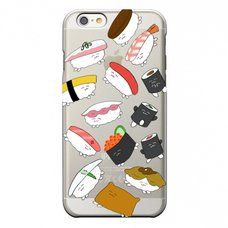 Oshushidayo! iPhone 6 Case - Oshushi no Moriawase