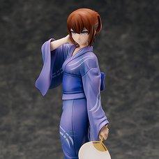 Kurisu Makise: Yukata Ver.