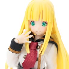 Assault Lily 024: Custom Lily Type-E 1/12 Scale Doll (Yellow)