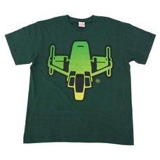 Solvalou 2T T-Shirt   Xevious