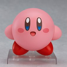 Nendoroid Kirby's Dream Land Kirby (Re-run)
