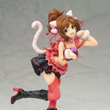Idolm@ster Cinderella Girls Miku Maekawa 1/8 Scale Figure