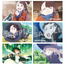 Little Witch Academia Collectible Postcards Box Set
