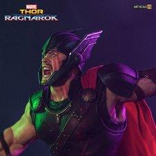 Battle Diorama Series Thor: Ragnarok 1/10 Scale Thor